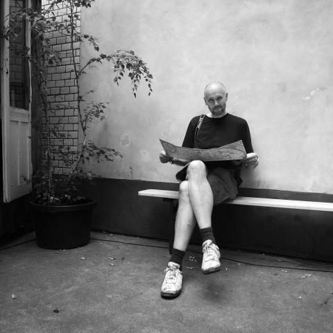 James Pfaff - Photographer