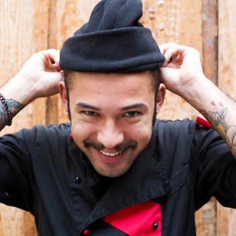 Mario-Smile