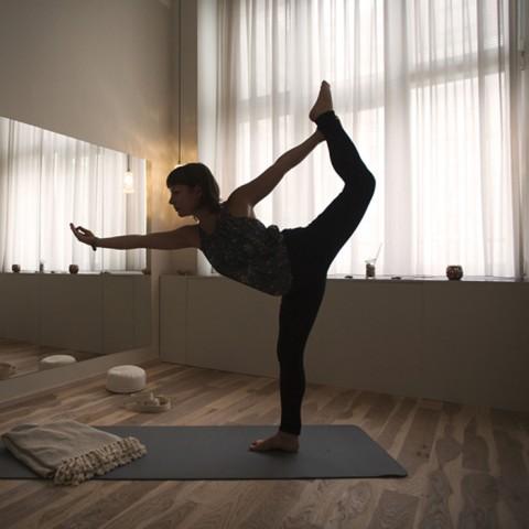 Claudia Yoga Blog square