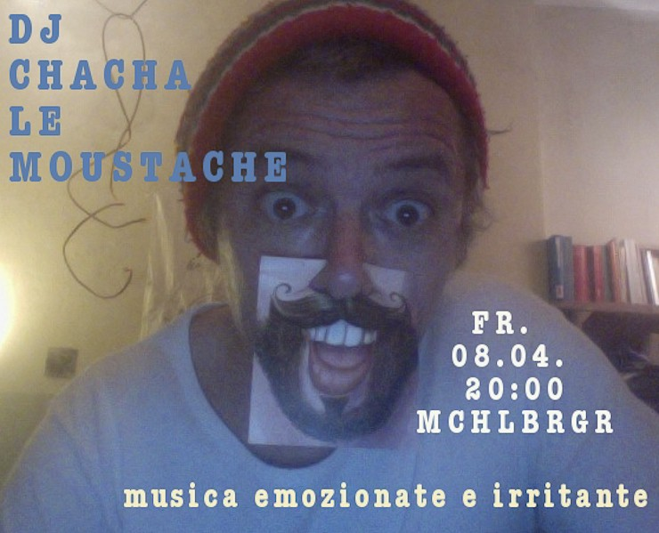 chachamoustache