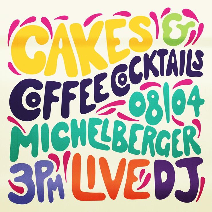 Cake Coffee blog