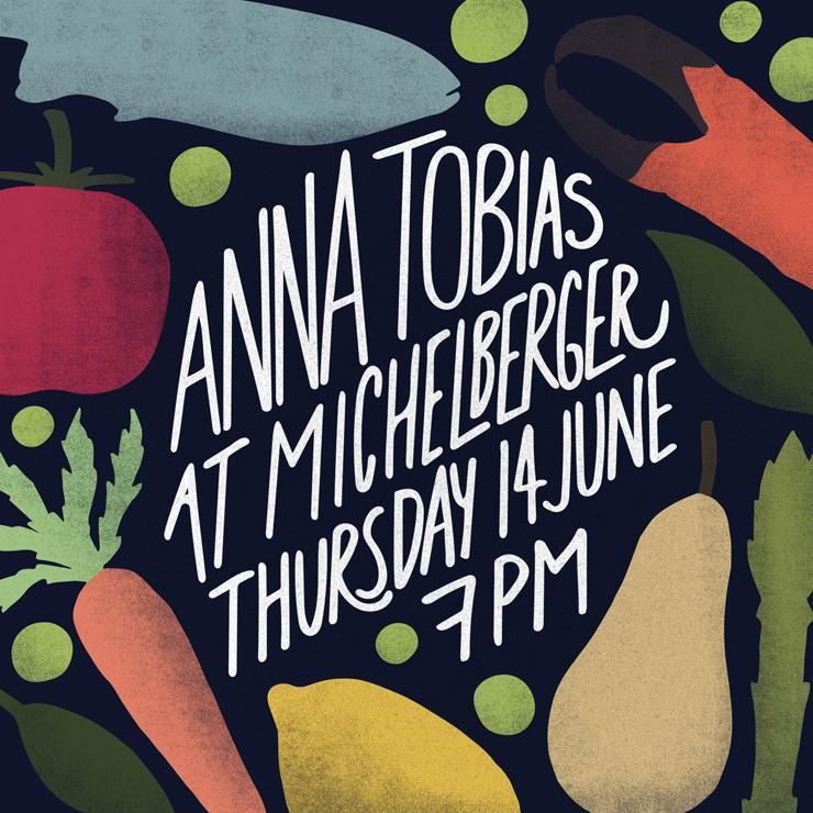 Anna Tobias Blog
