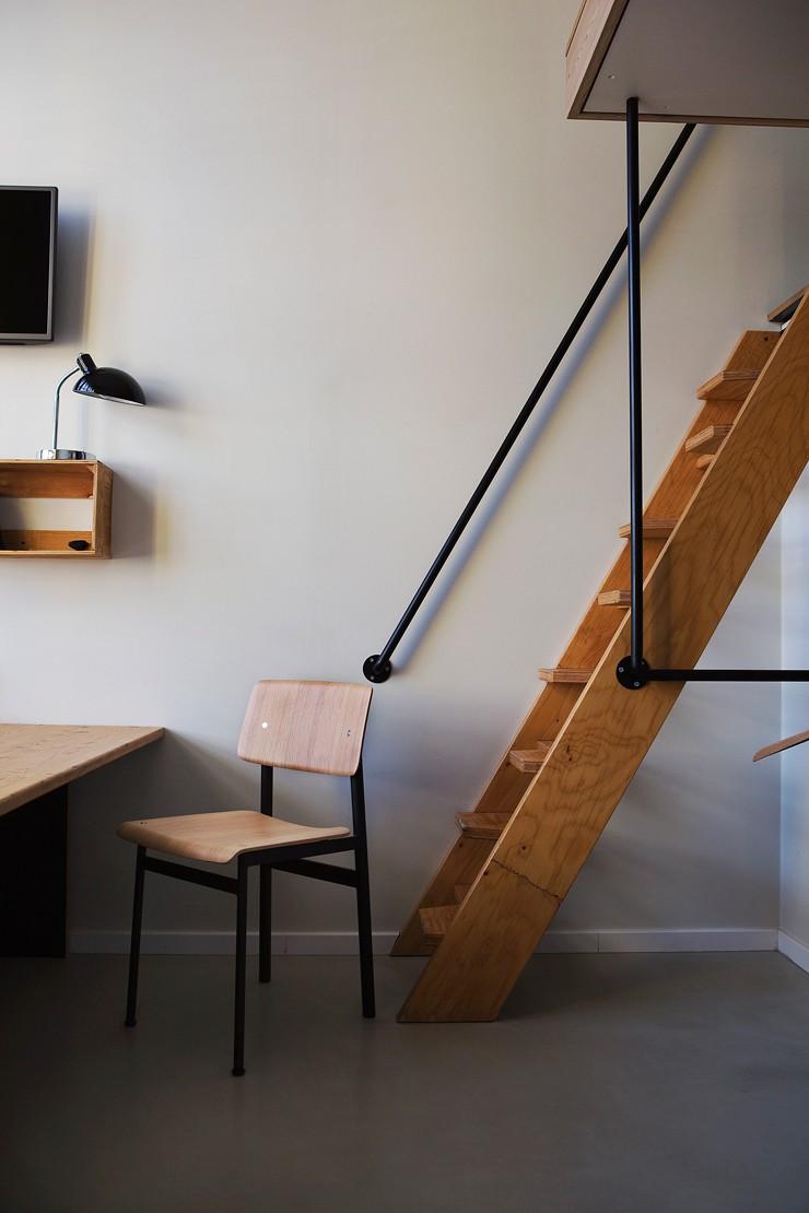 Loft-Blog