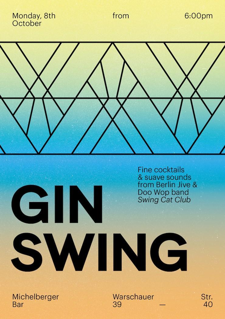 MB bar convent gin swing digital